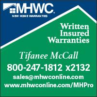 MHWC - 2016 - MHProNews February Ad2.indd