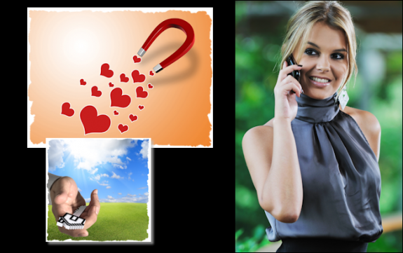 BusinessWomanMagneticAttractionHandHouseKeyCollageCuttingEdgeMarketingBlogMHProNews--575x361