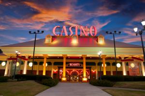 TunicaManufactureHousingShow2016-Casino