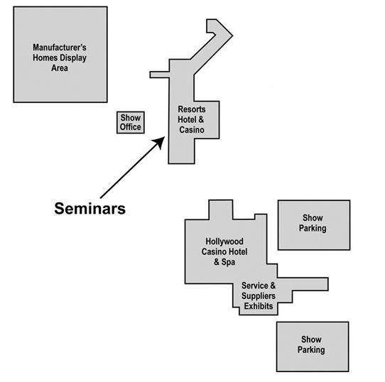 TunicaManufactureHousingShow2016-SeminarsandExhibitorMap
